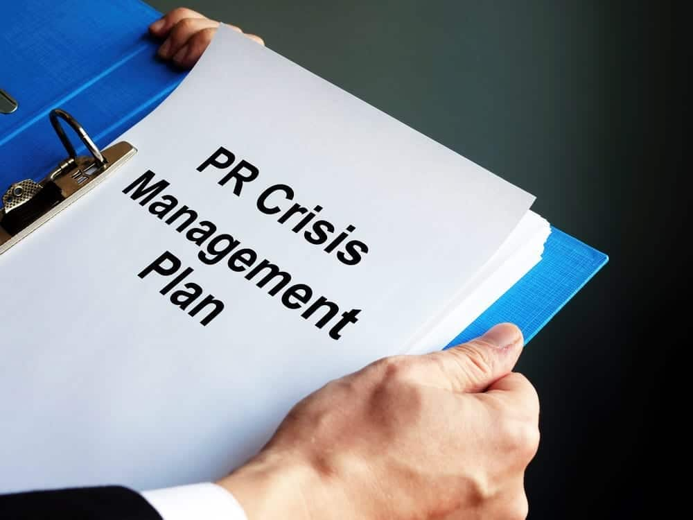 The Importance of PR in Data Breach Crisis Management