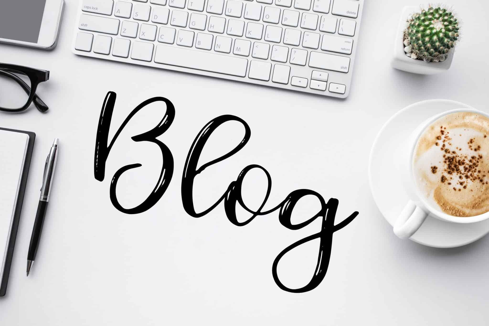 Marketing with blogs