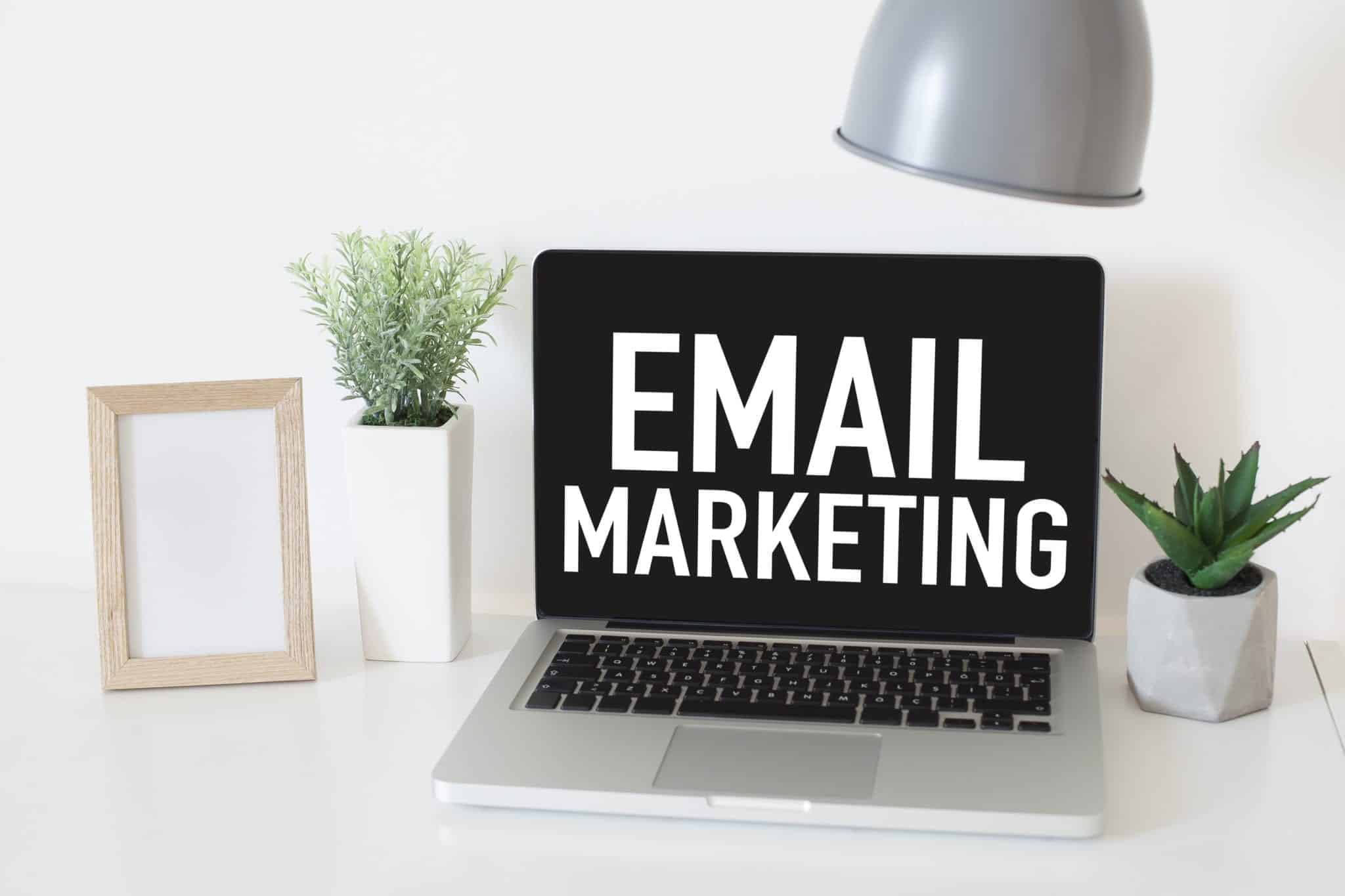 Increase conversions in your email marketing with our top tips.