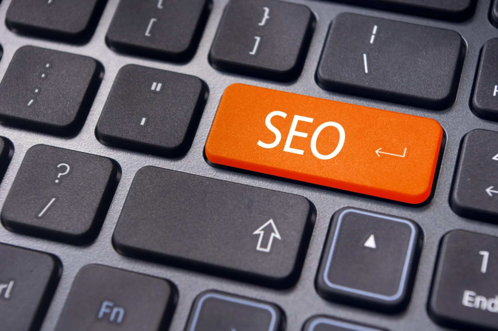 Top signs that you need a real professional to handle your SEO.