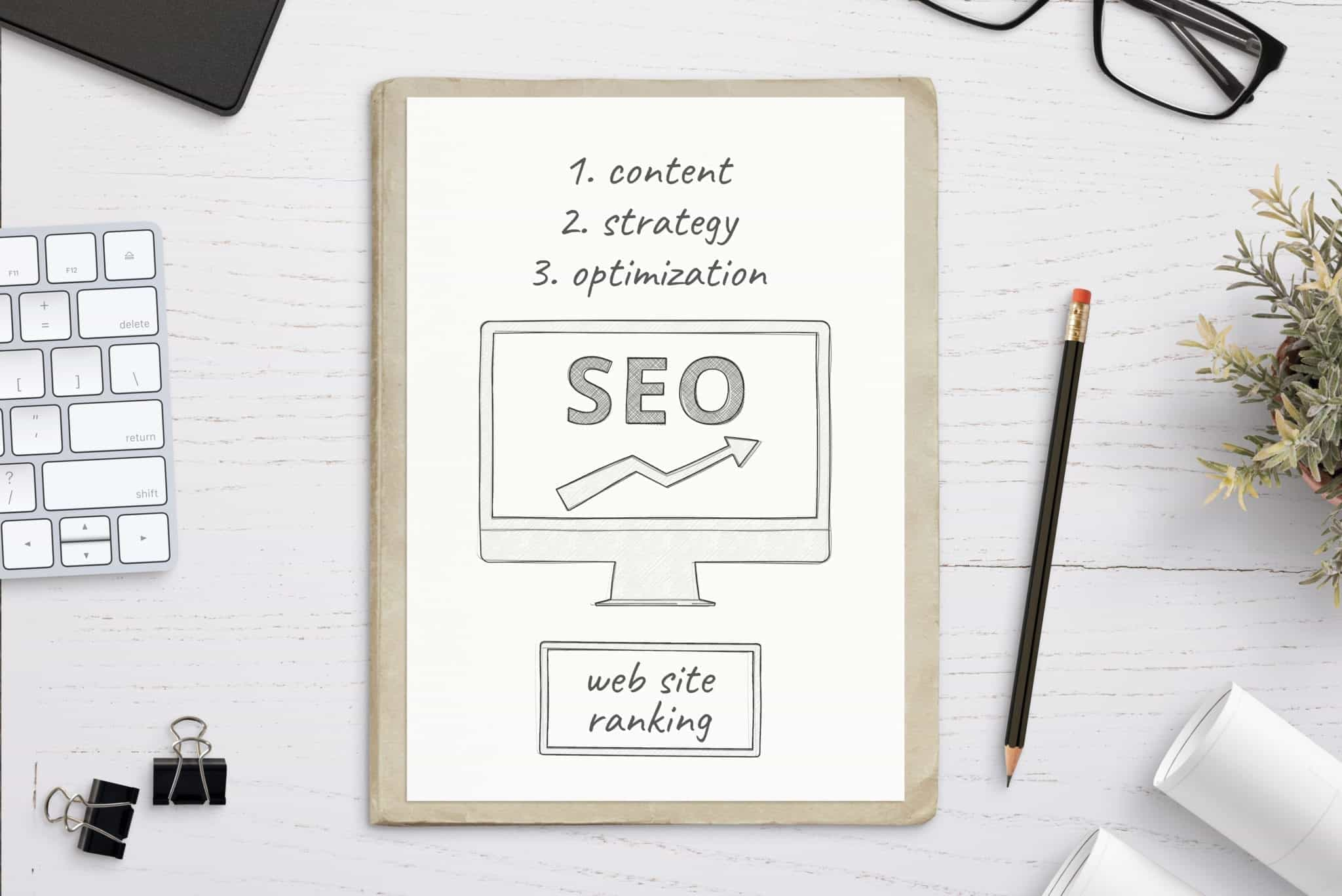 A beginner's guide to SEO with our Basics of SEO guide.