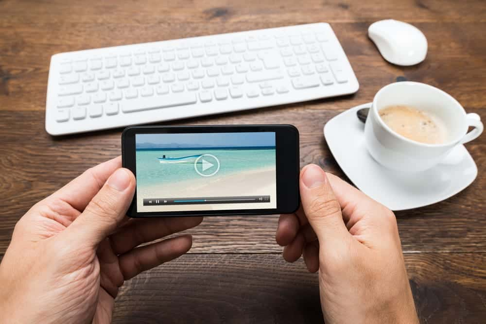 How to correctly utilise featured videos and banner videos on your website