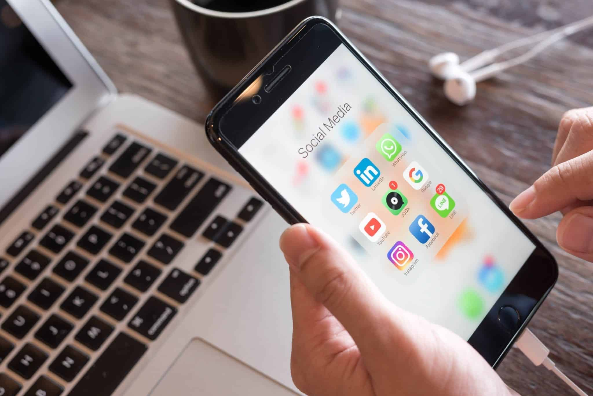 Choose the right social media platform to market your business