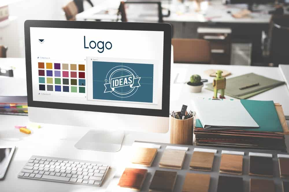 How to design a powerful logo