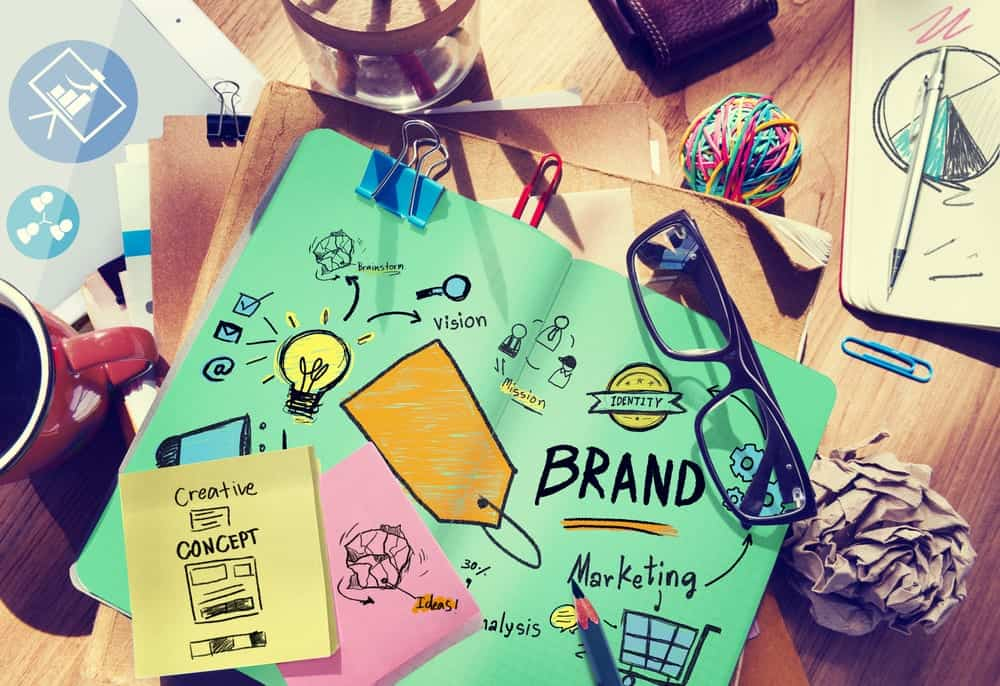 Why a minimalist logo can work for your brand