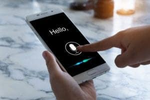 The influence of Voice Search: from typing to talking