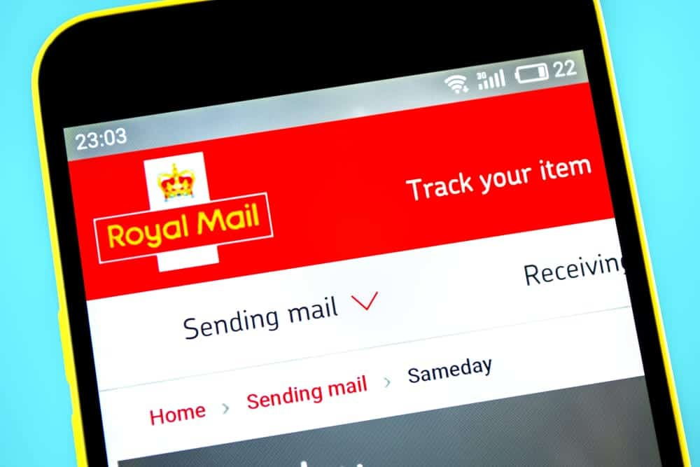 How you can use Royal Mail shipping options for your WooCommerce website
