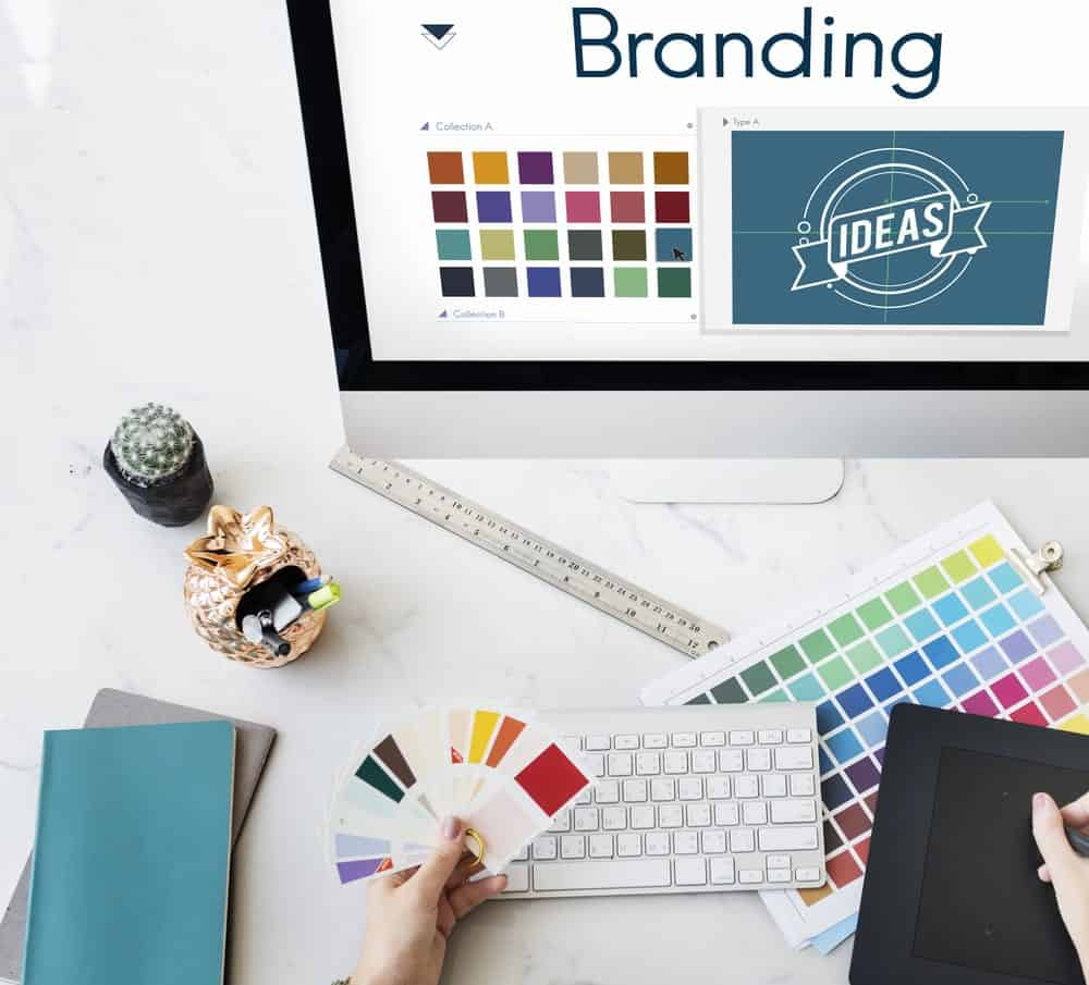 How to pick a font for your brand and the important things to remember when choosing a font