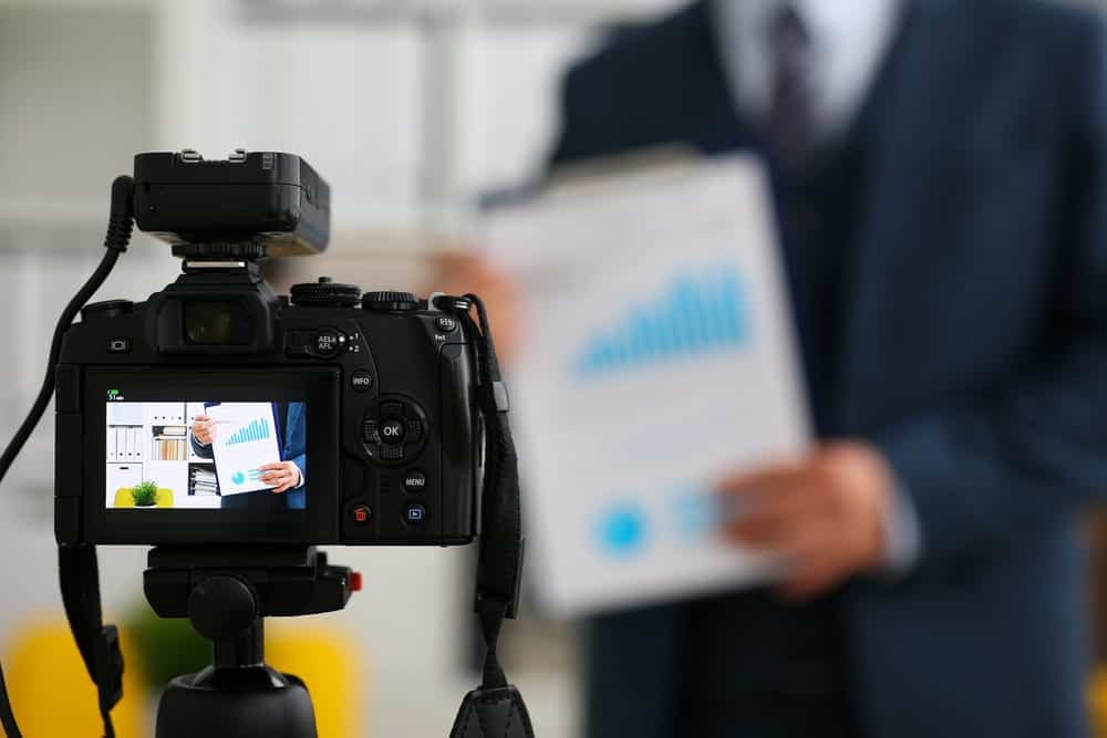 How you can increase eCommerce conversions and sales with professional website videos.