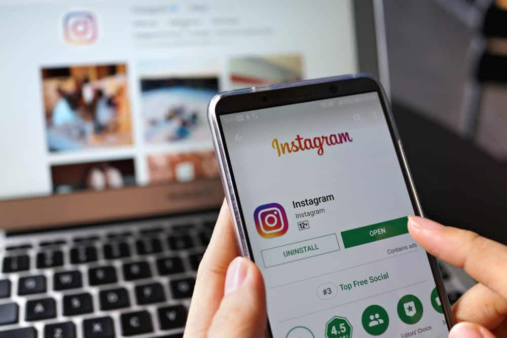 How graphic designers can use Instagram to grow engagement