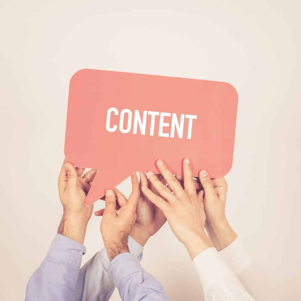 Seven trends of content marketing we will probably see in 2021.