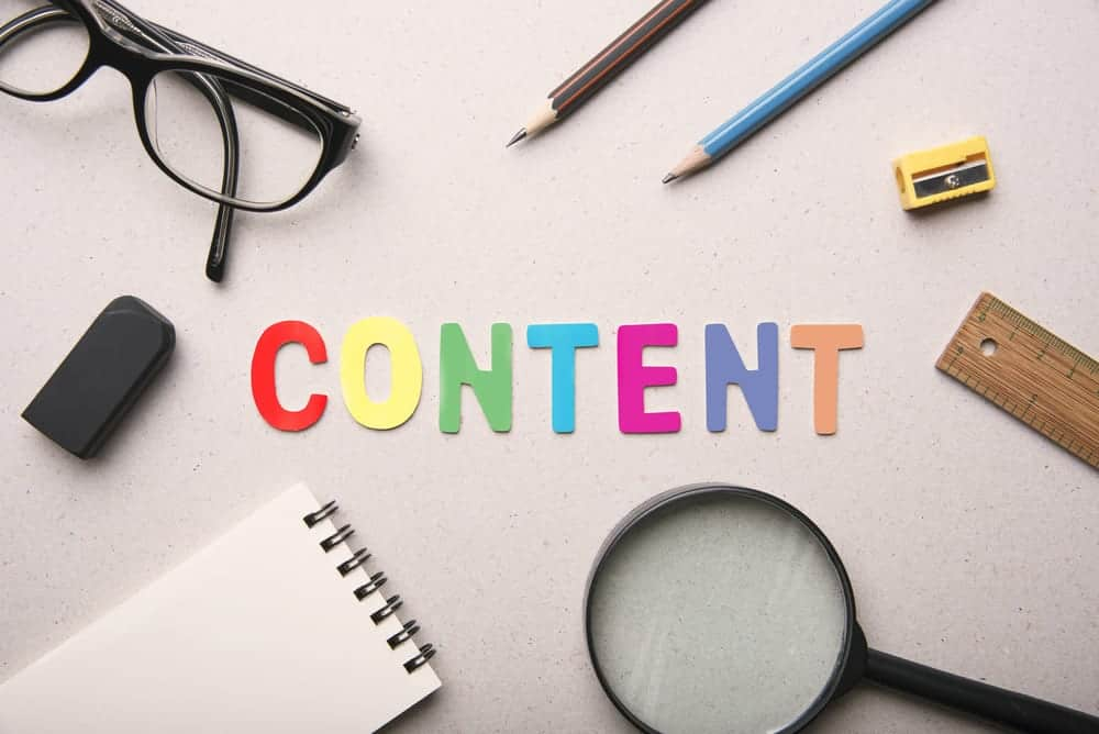 Content creation ideas for better business posts