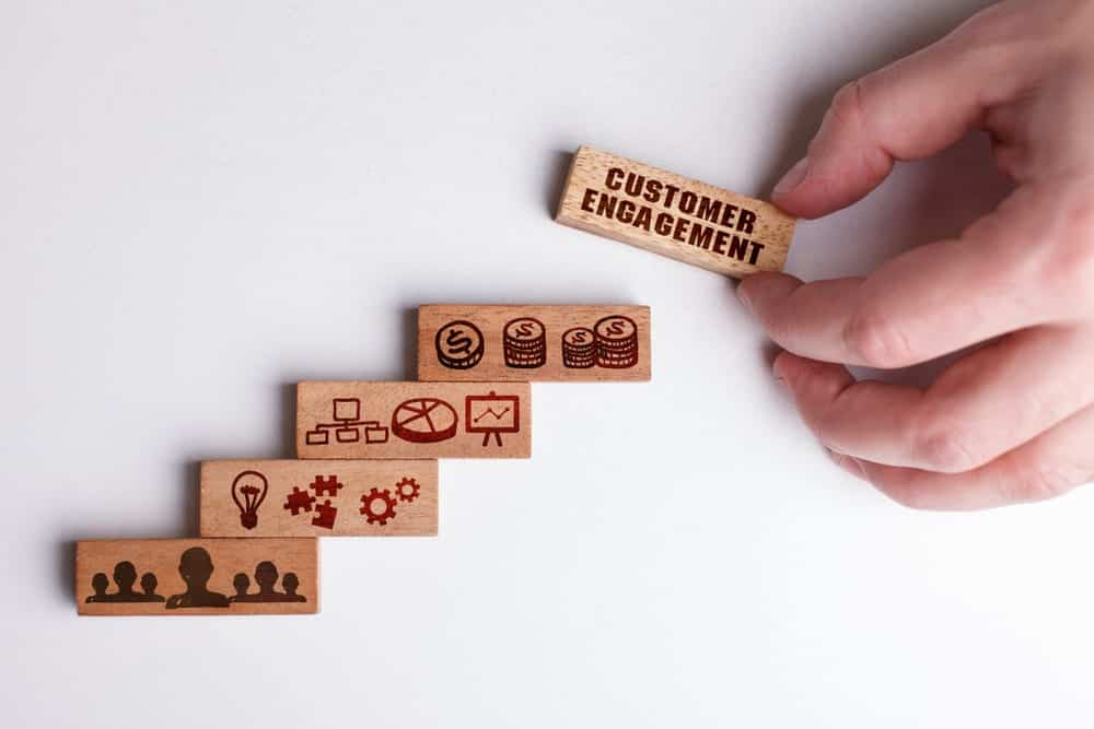 How you can increase customer engagement online with UX design
