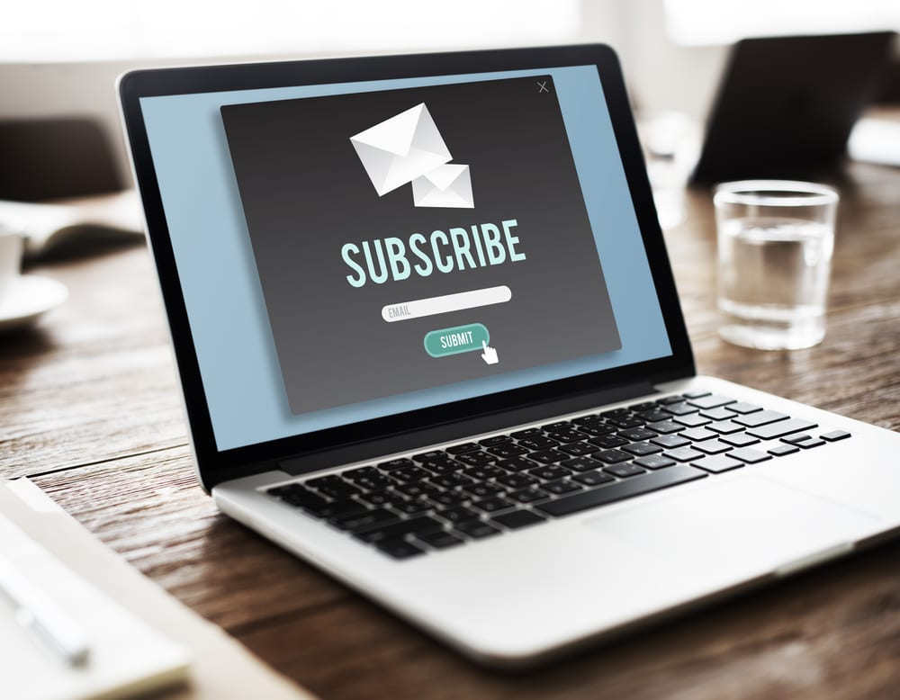 Should you use a subscription ecommerce website for your business?
