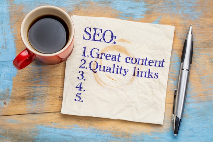5 SEO tips that will benefit any business