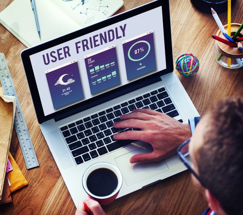 10 Tips For A User Friendly Website