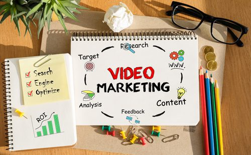 Why You Should Use Video Marketing